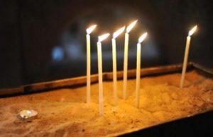 40 дней после смерти — прохождение мытарств душой