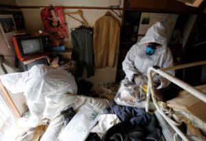 Дезинфекция помещения после смерти человека: как проходит и зачем используется?