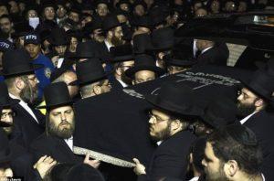 Еврейские похороны — традиции и обряды иудейских погребений