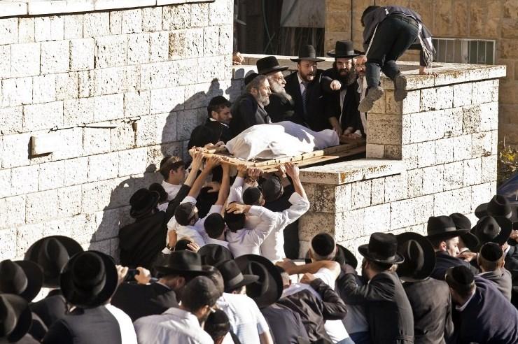 Особенности еврейских праздников
