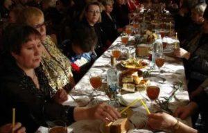 Католические поминки и траур — особенности проведения и сроки