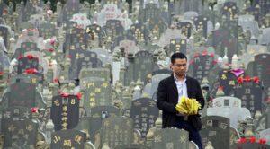 Китайские похороны — традиции, обряды и особенности погребения