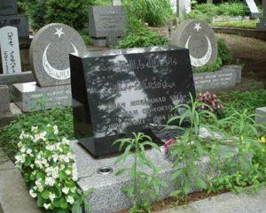 Мусульманские ограды на могилы — редкие и безумно красивые