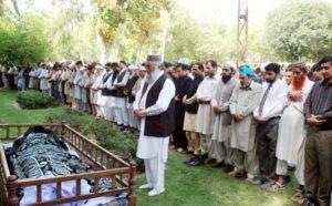 Особенности похорон у людей мусульманской веры