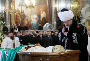 Мусульманские похороны — обряд погребения и традиции
