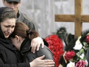Православные похороны: подготовка тела, отпевание и погребение