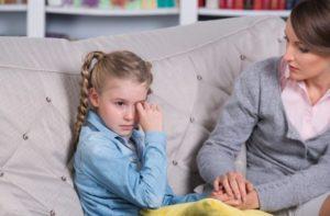 Как правильно сообщить ребенку о смерти близкого человека — что можно делать, а чего лучше не делать