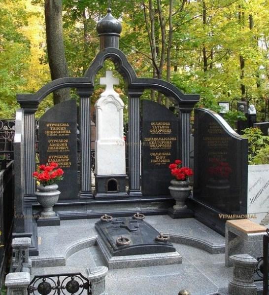 гранитные памятники на кладбище беларусь