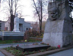 Военное кладбище в Минске — где находится и как доехать?